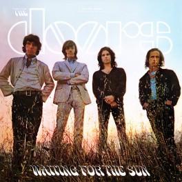 The Doors Waiting For The Sun 2LP 45rpm 200 Gram Vinyl Doug Sax Analogue Productions QRP 2012 USA