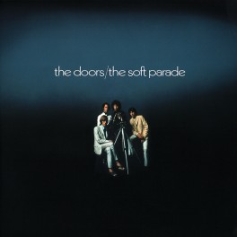 The Doors The Soft Parade 2LP 45rpm 200 Gram Vinyl Doug Sax Analogue Productions QRP 2012 USA