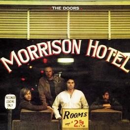 The Doors Morrison Hotel 2LP 45rpm 200 Gram Vinyl Doug Sax Analogue Productions QRP 2012 USA
