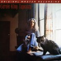Carole King Tapestry LP 180g Vinyl Mobile Fidelity Sound Lab Ltd Numbered Edition MoFi MFSL RTI USA