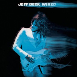 Jeff Beck Wired 2LP 45rpm 200 Gram Audiophile Vinyl Sterling Sound Analogue Productions QRP USA