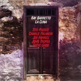 Ray Barretto La Cuna LP Vinil 180 Gramas CTI Speakers Corner Records Pallas Alemanha 2017 EU