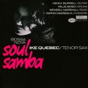 Ike Quebec Bossa Nova Soul Samba 2LP 45rpm Vinil 180 Gramas Blue Note Analogue Productions QRP USA