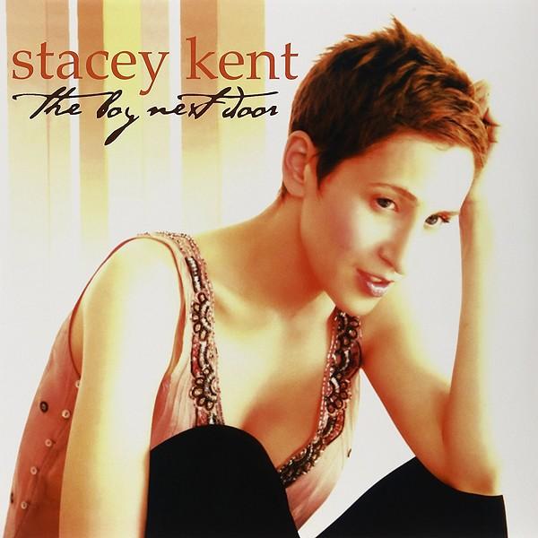 Stacey Kent The Boy Next Door 2lp 180 Gram Vinyl Candid