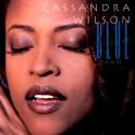 Cassandra Wilson Blue Light 'Til Dawn 2LP Vinil 180gr Blue Note Pure Pleasure Records Pallas 2011 EU