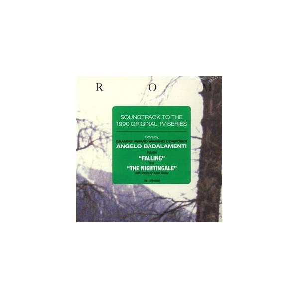 Angelo Badalamenti Music From Twin Peaks Lp Vinil 180gr