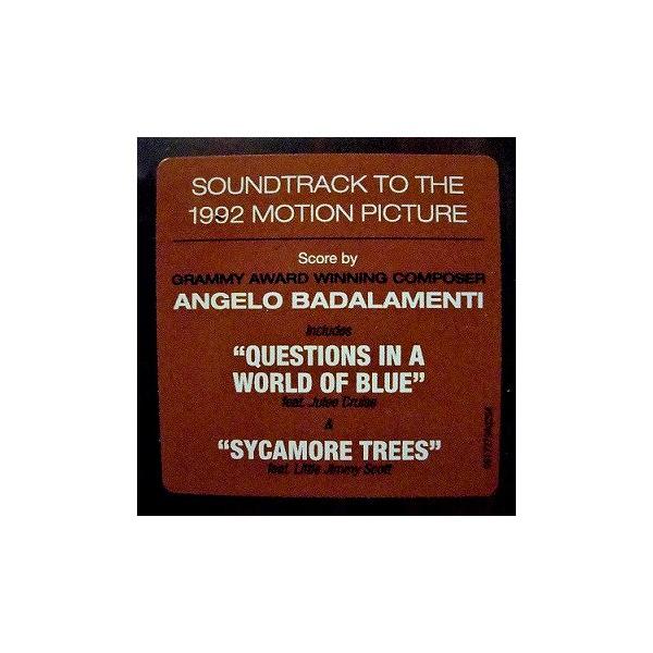 Angelo Badalamenti Twin Peaks Fire Walk With Me Lp Vinil