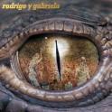 Rodrigo y Gabriela 2LP 180 Gram Vinyl Remastered 10th Anniversary Deluxe Limited Edition 2017 EU