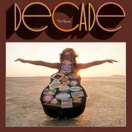 Neil Young Decade 3LP Vinyl Limited Edition Remaster Bernie Grundman Reprise Records 2018 USA