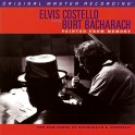 Elvis Costello Burt Bacharach Painted From Memory LP 180g Vinyl Mobile Fidelity Limited Edition 2017 USA