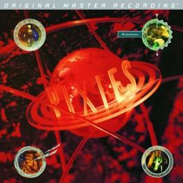 Pixies Bossanova Lp 180 Gram Vinyl Mobile Fidelity Sound