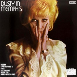 Dusty Springfield Dusty In Memphis 2LP 45rpm 200g Vinyl Analogue Productions Kevin Gray QRP USA