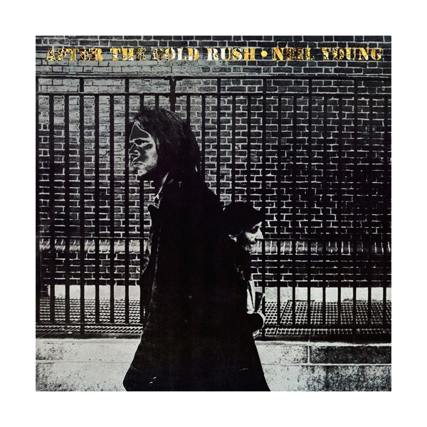 Neil Young After The Gold Rush Hq 180 Gram Vinyl Lp