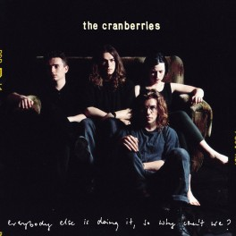 The Cranberries Everybody Else Is Doing It So Why Can't We? LP 180g Vinyl Analog Spark QRP 2017 USA