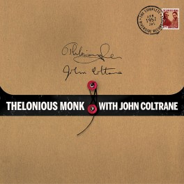 Thelonious Monk With John Coltrane ‎The Complete 1957 Riverside Recordings 3LP 180g Vinyl RTI 2017 USA