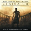 Hans Zimmer And Lisa Gerrard ‎Gladiator 2LP 180 Gram Vinyl Soundtrack Abbey Road Decca 2017 EU
