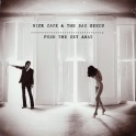 Nick Cave & The Bad Seeds Push The Sky Away LP 180 Gram Vinyl + Download Metropolis Optimal 2013 EU