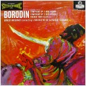 Borodin Symphony No. 2 and No. 3 Ansermet LP 180 Gram Vinyl London Speakers Corner Pallas EU