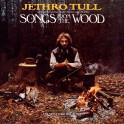 Jethro Tull Songs From the Wood LP 180 Gram Vinyl 40th Anniversary Edition Steven Wilson Remix 2017 EU