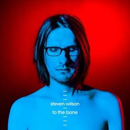 Steven Wilson To The Bone 2LP 45rpm 180 Gram Vinyl Half-Speed Mastered Metropolis Optimal 2017 EU