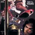 Neil Young American Stars 'n Bars LP Vinyl Official Release Series Bernie Grundman Mastering 2017 EU