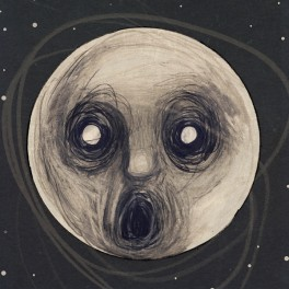 Steven Wilson The Raven That Refused To Sing And Other Stories 2LP Vinil 180g Kscope Optimal 2013 EU
