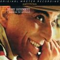 Tony Bennett I Wanna Be Around LP 180 Gram Vinyl Mobile Fidelity Sound Lab Limited Edition MFSL USA