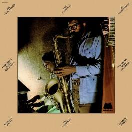 Joe Henderson Alice Coltrane The Elements LP 180g Vinyl Kevin Gray Milestone Jazz Dispensary QRP USA