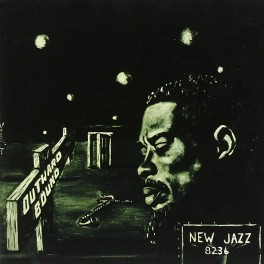 Eric Dolphy Outward Bound LP Vinil 200 Gramas Stereo Prestige Analogue Productions Kevin Gray QRP USA