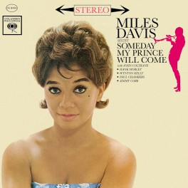 Miles Davis Someday My Prince Will Come LP 200 Gram Vinyl Sterling Analogue Productions QRP 2017 USA