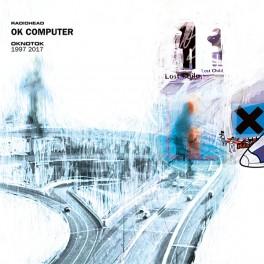 Radiohead OK Computer Oknotok 1997 2017 3LP Vinil 180gr Edição 20º Aniversário XL Recordings 2017 EU