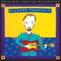 Richard Thompson Rumor and Sigh 2LP 180g Vinyl Mobile Fidelity Limited Edition MFSL MoFi 2017 USA