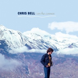 Chris Bell I Am The Cosmos LP Clear Vinyl Ardent Studios Omnivore Recordings 2017 USA
