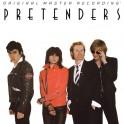 Pretenders LP 180 Gram Vinyl Mobile Fidelity Sound Lab Numbered Limited Edition MFSL MoFi RTI USA