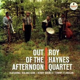 Roy Haynes Quartet Out Of The Afternoon 2LP 45rpm 180 Gram Vinyl Impulse! Analogue Productions USA
