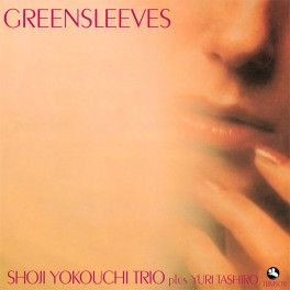 Shoji Yokouchi Trio Greensleeves LP Vinil 180gr Impex Records Edição Limitada Numerada  RTI 2017 USA