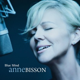 Anne Bisson Blue Mind 2LP 45rpm Vinil 180gr Edição Limitada Numerada Camilio Records RTI 2017 USA