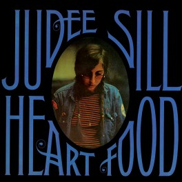 Judee Sill Heart Food 2LP 45rpm Vinil 180 Gramas Kevin Gray Asylum Intervention Records RTI 2017 USA