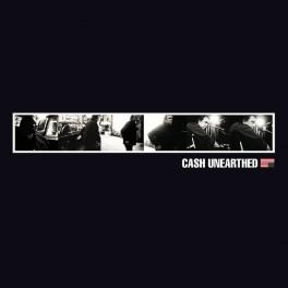 Johnny Cash Unearthed 9LP 180 Gram Vinyl Box Set + Book American Recordings Bernie Grundman 2017 USA