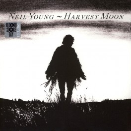 Neil Young Harvest Moon 2LP Vinil Gatefold Bernie Grundman Reprise Record Store Day 2017 EU
