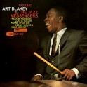 Art Blakey Jazz Messengers Mosaic 2LP 45rpm 180g Vinyl Blue Note Limited Edition Music Matters RTI USA