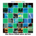 The Three Blind Mice 45 Box Set 6LP 180 Gram Vinyl 45rpm Limited Edition Impex Records RTI USA