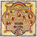 Lynyrd Skynyrd Second Helping 2LP 45rpm Vinil 200gr Kevin Gray Analogue Productions QRP 2017 USA