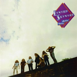Lynyrd Skynyrd Nuthin' Fancy 2LP 45rpm Vinil 200gr Kevin Gray Analogue Productions QRP 2017 USA