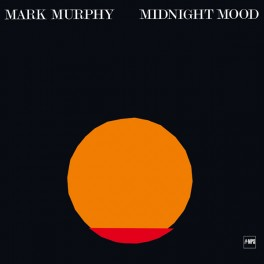 Mark Murphy Midnight Mood LP 180g Vinyl Audiophile Analogue Remastering AAA Series MPS 2017 EU