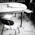 Rickie Lee Jones It's Like This 2LP 45rpm 200 Gram Vinyl Kevin Gray Analogue Productions QRP USA