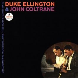 Duke Ellington & John Coltrane 2LP 45rpm 180g Vinyl Audiophile Analogue Productions Kevin Gray RTI USA