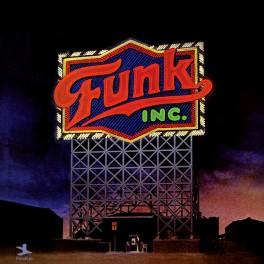 Funk Inc. LP 180 Gram Vinyl Kevin Gray Cohearent Audio Jazz Dispensary Top Shelf Series QRP 2017 USA