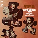 Elvin Jones Puttin' It Together 2LP 45rpm 180g Vinyl Blue Note Limited Edition Music Matters RTI USA