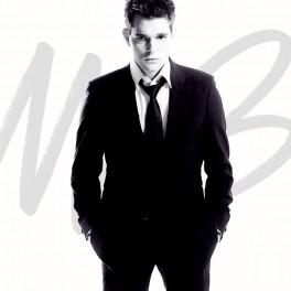 Michael Bublé It's Time 2LP Vinyl Gatefold Barnes Noble Exclusive Reprise Records 2015 USA